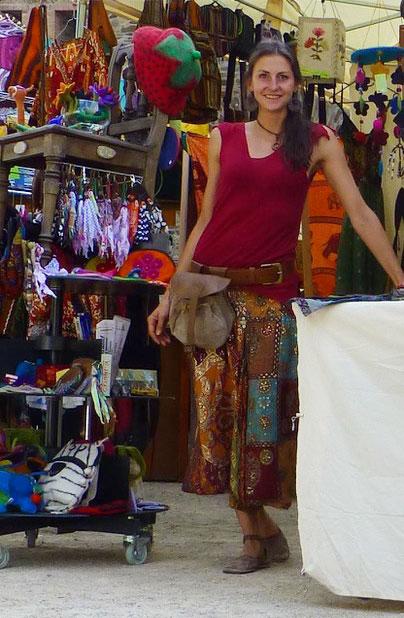Laura, Gründerin von LaCozy